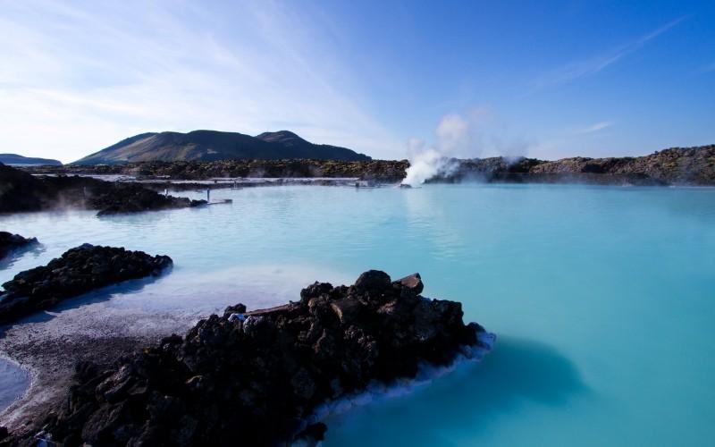 Jour 1 : Le Blue Lagoon (durée environ 3 – 4 heures)