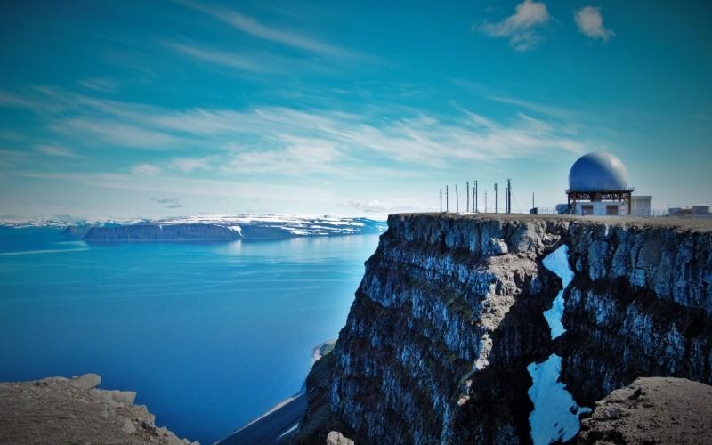 JOUR 10 : Ísafjörður et ses environs