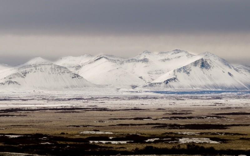 Jour 2 : de Reykjavik à Reykholt/Husafell