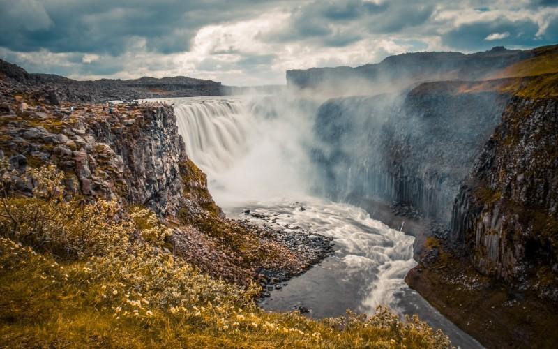 Jour 5 : Húsavík – Dettifoss – Egilsstaðir