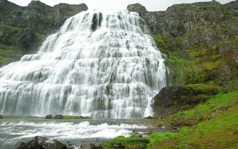 Jour 4 : Patreksfjörður – Bíldidalur – Thingeyri – Isafjörður