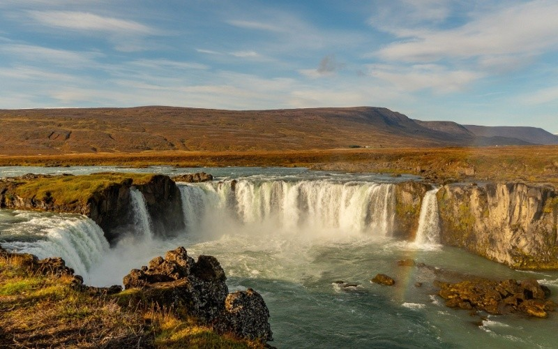 Jour 3 : Borgarfjörður – Blönduós – Varmahlíð – Akureyri