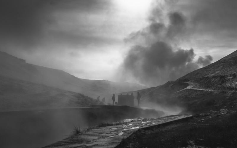 Jour 7 : la côte sud de Reykjavik