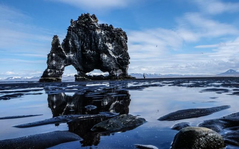 Jour 9: Akureyri - Laugarbakki - Stykkisholmur