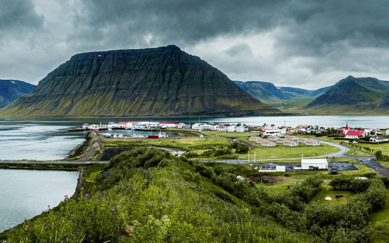 JOUR 9 : Hólmavík – Ísafjörður