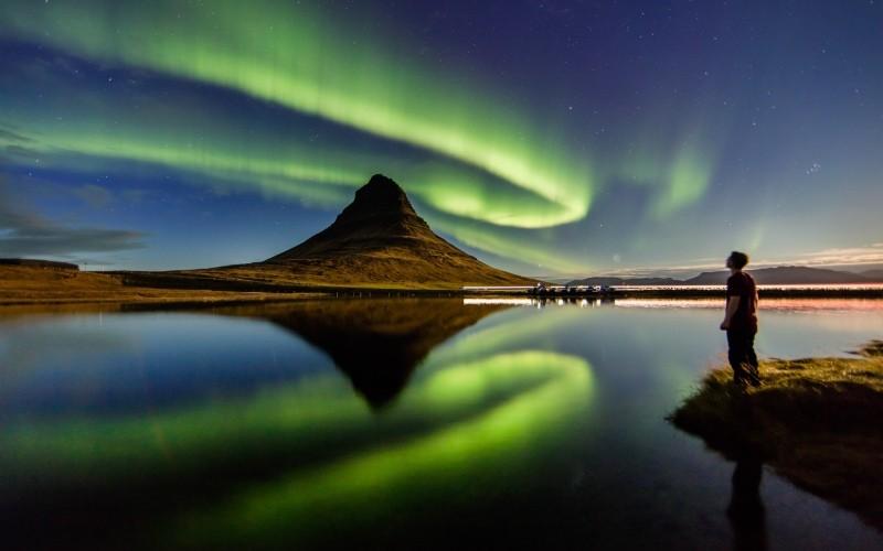 Jour 8 Akureyri - Snæfellsnes