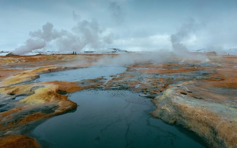 JOUR 8: Mývatn - Akureyri et ses environs