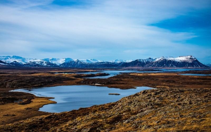 JOUR 12 : Ferry Baldur – Breiðafjörður – Stykkishólmur