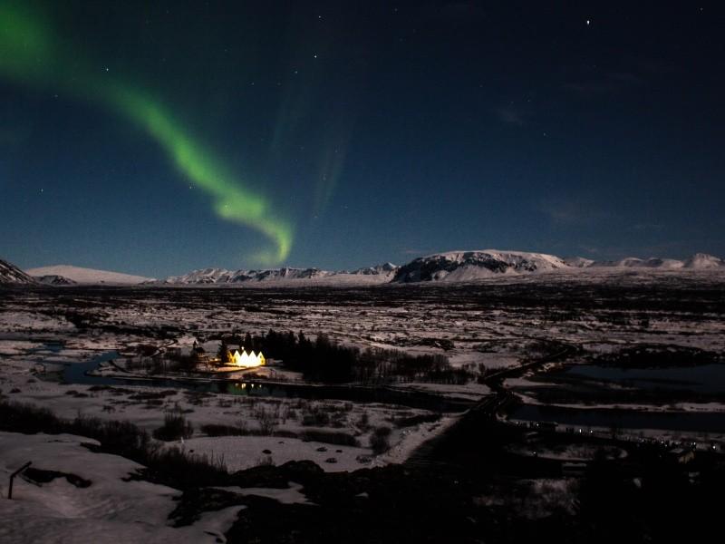 JOUR 4 : ÞINGVELLIR – BORGARFJÖRÐUR