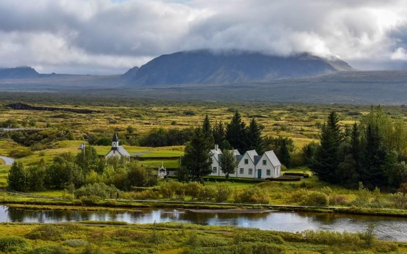JOUR 2: Thingvellir – Gullfoss – Skálholt – Thjórsadalur – Hella