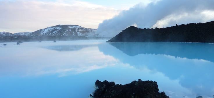 Jour 5: Hveragerdi - Blue Lagoon - Reykjavik