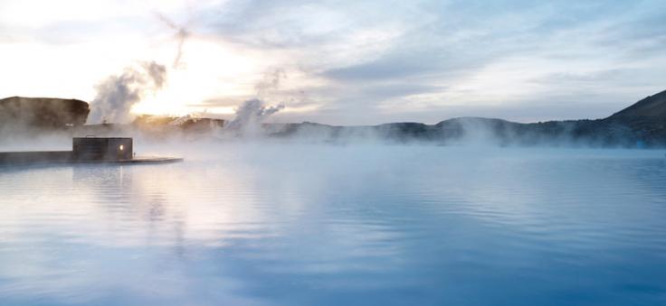 JOUR 1 & 2 : LE CERCLE D'OR Thingvellir – Geysir – Gullfoss – Laugarvatn