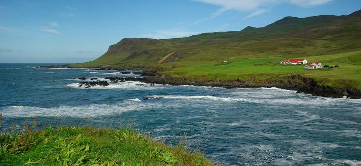 JOUR 11 : BORGARNES ET SES ENVIRONS - Borgarfjörður – Reykholt – Hvalfjörður
