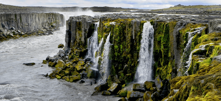 JOUR 6 : EGILSSTADIR ET SES ENVIRONS  –  Mjoifjordur - Seydisfjordur