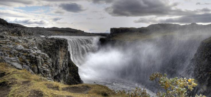 Jour 6: Húsavík – Tjörnes – Dettifoss – Egilsstaðir