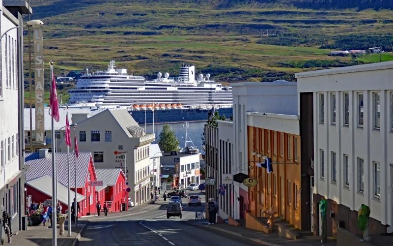 Jour 7 Myvatn - Akureyri
