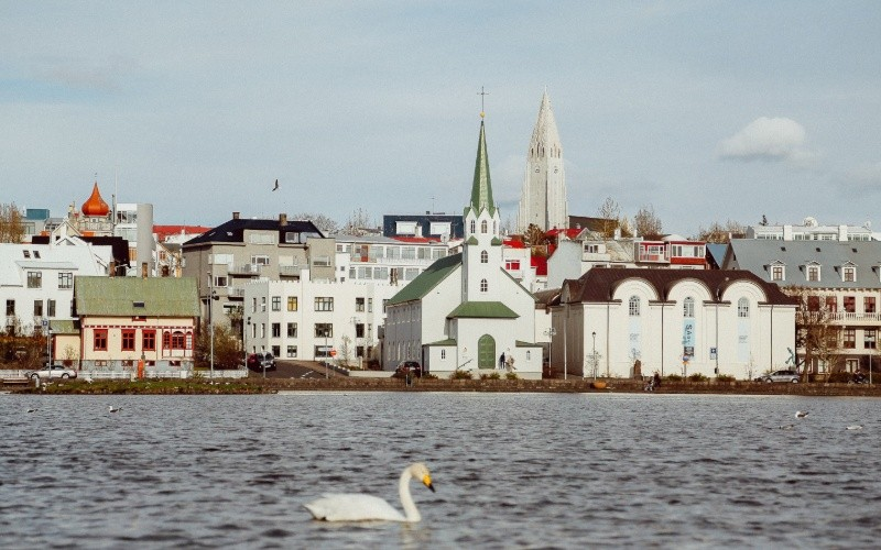 Jour 4  : Visite libre de Reykjavik