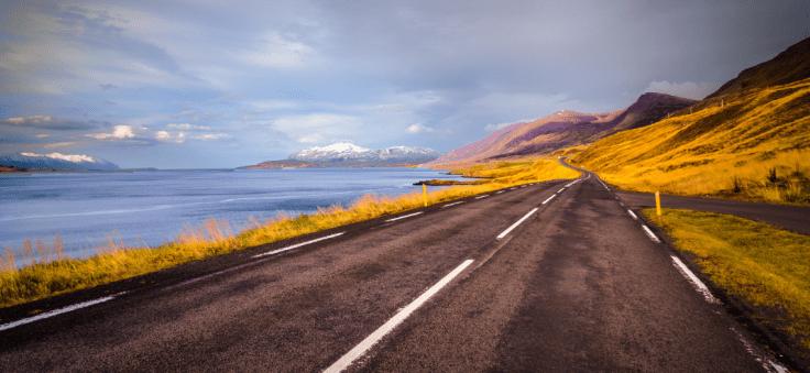 JOUR 09 : AKUREYRI ET SES ENVIRONS –  Iles de Grimsey - Skagafjörður