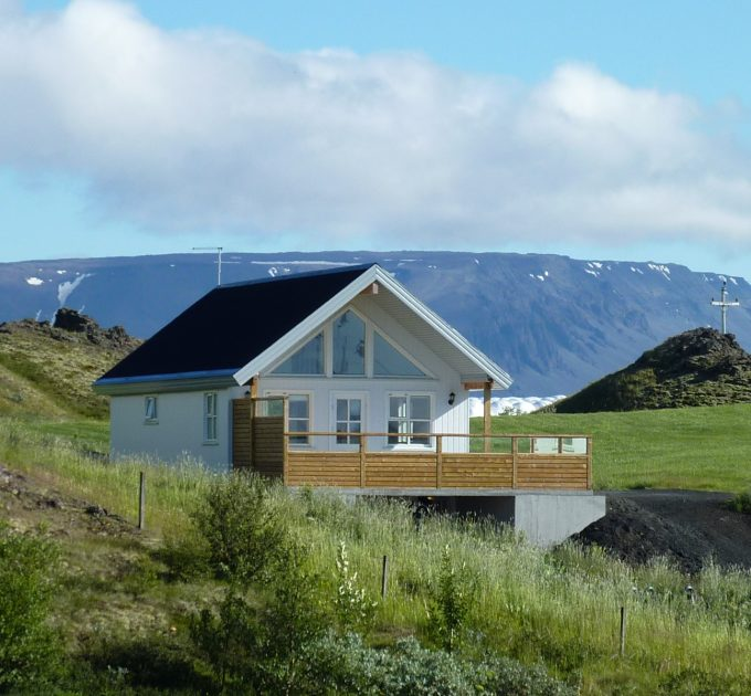 voyage en Islande