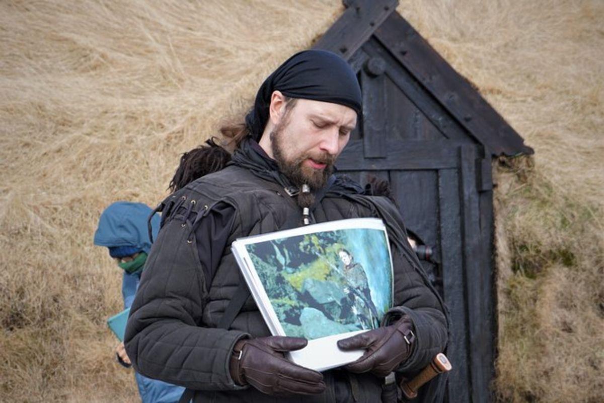 Excursion sur les lieux de tournage de Game of Thrones au départ de Reykjavik