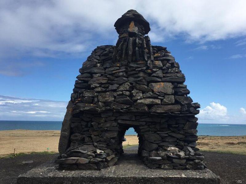 Snæfellsnes - Voyage au centre de la Terre